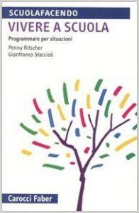 Book Cover: Vivere a scuola